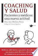 libro Coaching Y Salud