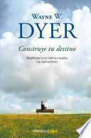libro Construye Tu Destino / Manifest Your Destiny