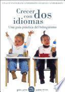 libro Crecer Con Dos Idiomas