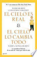 libro El Cielo Es Real + El Cielo Lo Cambia Todo. (pack)