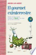 libro El Gourmet Extraterrestre