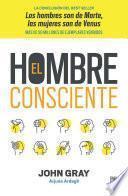libro El Hombre Consciente