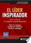 libro El Lider Inspirador