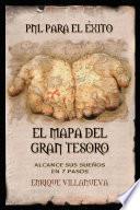 libro El Mapa Del Gran Tesoro