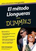 libro El Método Llongueras Para Dummies