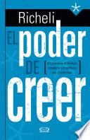 libro El Poder De Creer