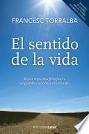 libro El Sentido De La Vida