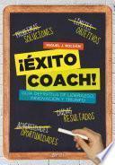 libro ¡Éxito Coach!