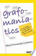 libro Grafomaniatics