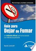 Guia Para Dejar De Fumar
