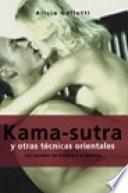 Kama Sutra Y Otras Técnicas Orientales