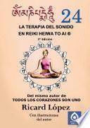 libro La Terapia Del Sonido En Reiki Heiwa To Ai ®