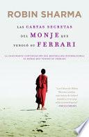 libro Las Carta Secretas Del Monje Que Vendió Su Ferrari