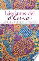 libro Lgrimas Del Alma