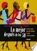 libro Lo Mejor Después De Los 50