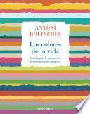 libro Los Colores De La Vida