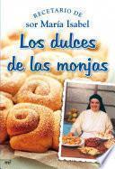 libro Los Dulces De Las Monjas
