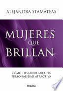 libro Mujeres Que Brillan