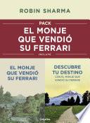 libro Pack: El Monje Que Vendió Su Ferrari