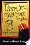 libro Pensamiento Positivo Prêt A Porter