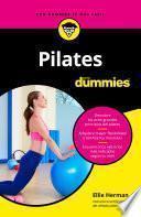 libro Pilates Para Dummies