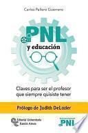 libro Pnl Y Educación