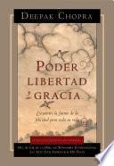libro Poder, Libertad, Y Gracia