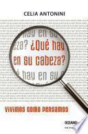 libro ¿qué Hay En Su Cabeza?