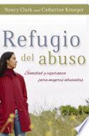libro Refugio Del Abuso