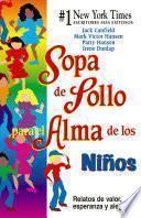 libro Sopa De Pollo Para El Alma De Los Niños