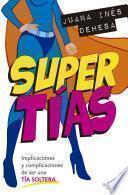 libro Supertías