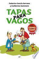 libro Tapas Para Vagos