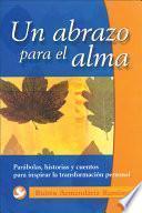 libro Un Abrazo Para El Alma