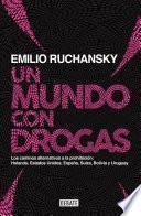 libro Un Mundo Con Drogas