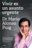 libro Vivir Es Un Asunto Urgente