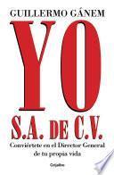 libro Yo, S.a. De C.v.