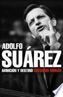 libro Adolfo Suárez