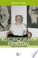 libro Autobiografía Espiritual