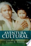 libro Aventura Cultural