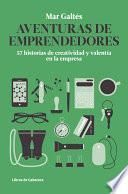 libro Aventuras De Emprendedores