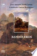 libro Bandoleros