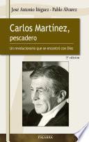 libro Carlos Martínez, Pescadero