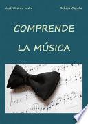 libro Comprende La Música
