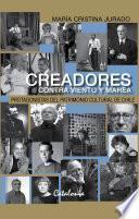 Creadores Contra Viento Y Marea