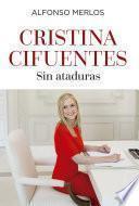 libro Cristina Cifuentes