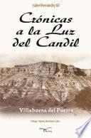 libro Crónicas A La Luz Del Candil