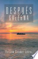 libro Despu S De La Galerna