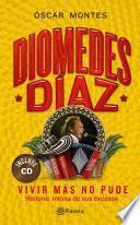 libro Diomedes Díaz