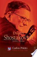 libro Dmitri Shostakóvick