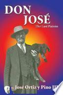 libro Don Jose